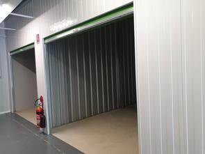 3m x 4.5m Storage Unit  ------  Please call to confirm availability