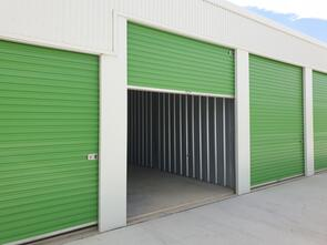 3m x 9m Storage Unit   ------  Please call to confirm availability