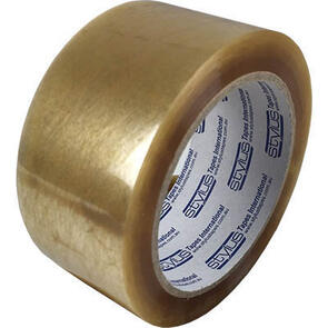 Packing Tape - Clear 48mm x 50m