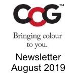 Newsletter - August 19