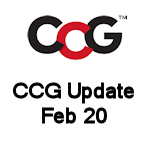 Update - Feb 20