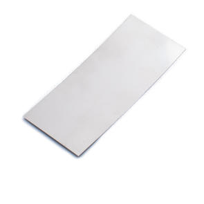Rib Rectangular Stainless Steel 40 x 90mm