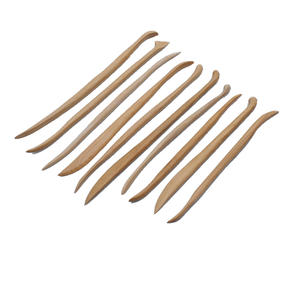 Modelling Tools Refined Boxwood 15cm (Set of 10)