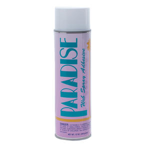 Paradise Web Spray Adhesive