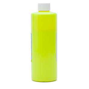 Textile Glo Concentrate Dyes Glo Yellow
