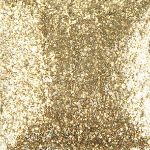 Duncan Sparklers Brush-On Glitter Non Fired Brushable Glaze SG882 Glittering Gold