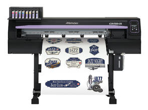 Mimaki CJV150-75 Digital Printer Cutter