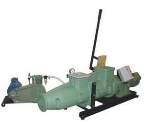 """Venco Pugmill MK2 Range 100mm (4"""")  De-airing Nozzle"""