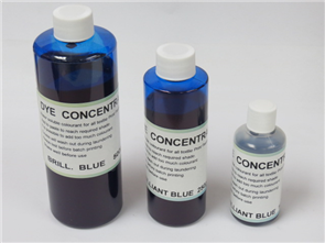Textile Concentrate Dyes Brilliant Blue