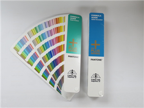 Pantone Colour GuideCoated / Uncoated