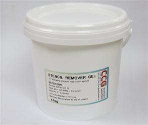 Emulsion Remover Gel