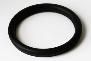 "Talisman 6"" Pottery Wheel Drive Tyre"