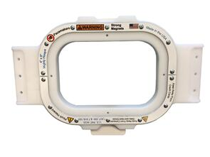 "HoopMaster 4 x 6"" Mighty Hoop for Melco"