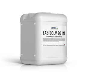 EasiWay EasiSolv 701N Screen Wash & Stain Remover