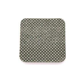 DiamondCore Flexible Diamond Pads Rounded Corners