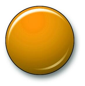 CCG Opaque Lead Free Jewellery Enamel Marigold