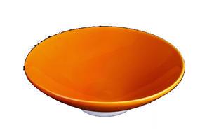 Abbots Mandarin Midfire Glaze
