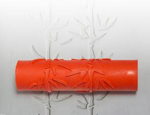 Xiem Tools Art Roller Bamboo (No Handle)