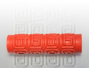 Xiem Tools Art Roller Key Fret (No Handle)