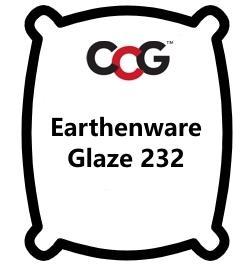 CCG Clear Glaze 232