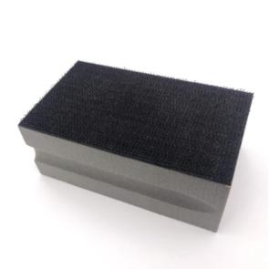 DiamondCore Velcro Block