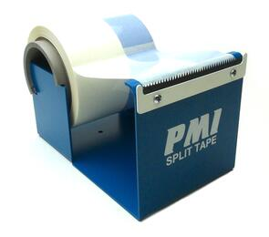 PMI Blue Tape Dispenser