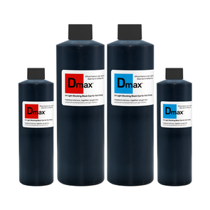 Dmax UV Light Blocking Black Dye for Film Printing
