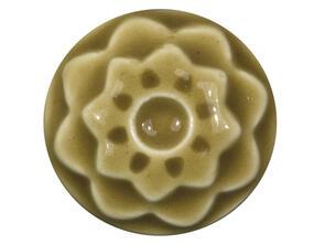 Amaco Celadon Midfire Brushable Glaze C-32 Ochre