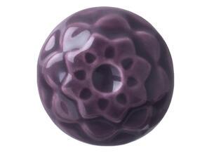 Amaco Celadon Midfire Brushable Glaze C-57 Mulberry