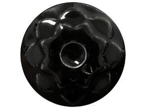 Amaco Dry Powder Glaze C-1Obsidian