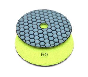 DiamondCore Circle Diamond Pads