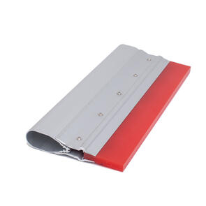 Squeegee Urethane 60 shore Red 200mm