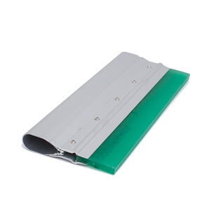 Squeegee Urethane 70 shore Green 400mm