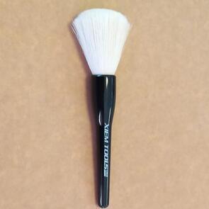 "Xiem Tools Clean Up & Glaze Goat Hair Brush 1.3"""