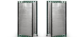 Vastex Screen Rack