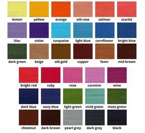 Deka L Batik & Textile Dye 19 Ruby Red (Rubinrot)