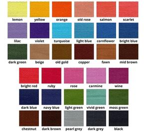Deka L Batik & Textile Dye 51 Navy (Marineblau)
