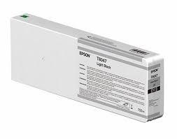 Epson 700ml Matte Black Ink for Epson Sure Colour T3200 Film Printer