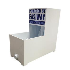 EasiWay EasiFlo EDF-200 Drain Filtration Unit