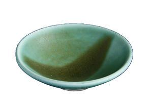 Abbots Reef Matte Midfire Glaze
