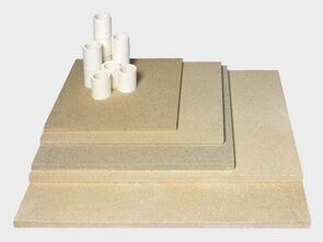 Nabertherm NW1500 Furniture Kit for Chamber Kiln