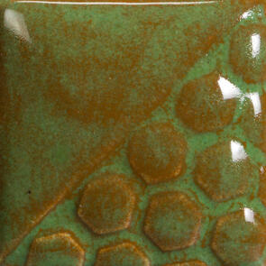 Mayco Elements Low & Midfire Brushable Glazes EL142 Grass