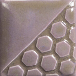Mayco Elements Low & Midfire Brushable Glazes EL148 Smoked Lilac