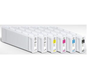 Epson F2000/F2160 DTG UltraChrome DG Ink T7253 Magenta 600ml