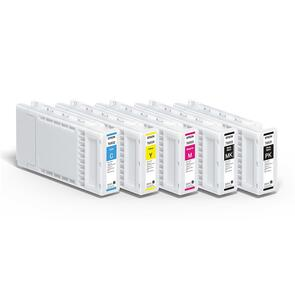 Epson UltraChrome XD Ink Cartridge for T3200/T5200 Printer