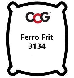 Ferro Raku Frit 3134