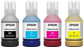 Epson SureColour F160/F560/F561 Printer UltraChrome DS Ink Bottle