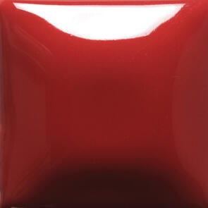 Mayco Foundations Lowfire Brushable Glaze FN-004 Red