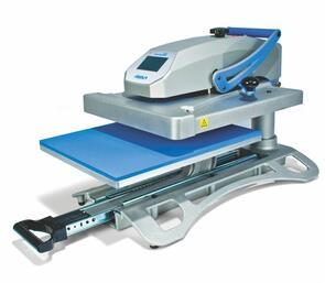 Stahls Hotronix Fusion Heat Press 40cm x 50cm
