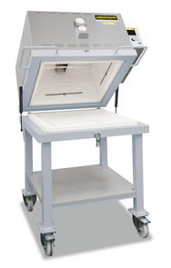Naberthem GF75/R Fusing Furnace with Fixed Table